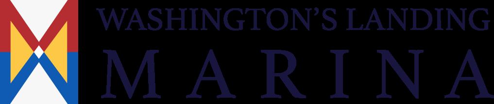 Washington's Landing Marina